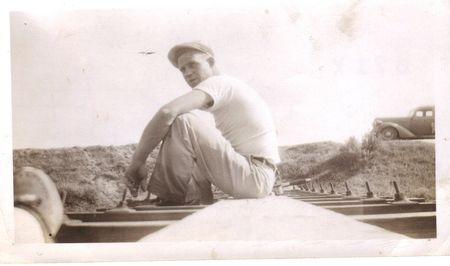 Grandpa - 1945