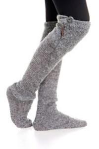 Kneesocks